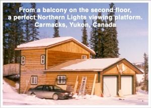 #3C cabin