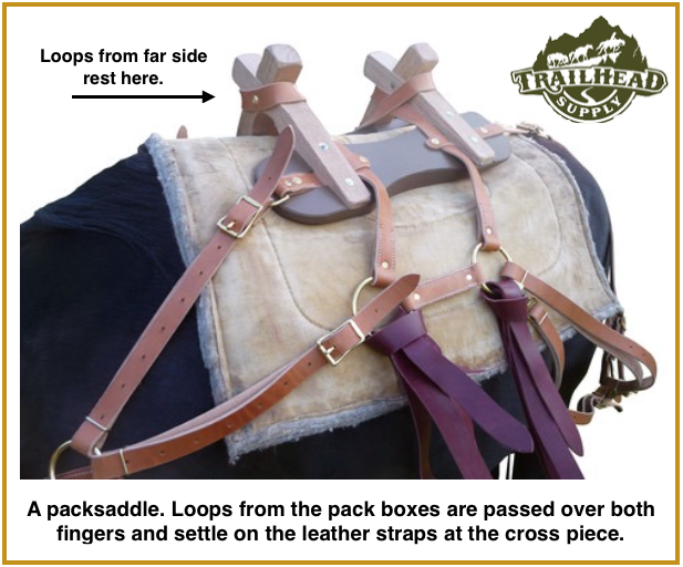 Packsaddle INT