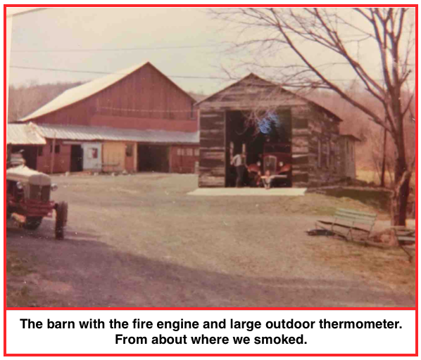 Barn PNG .png