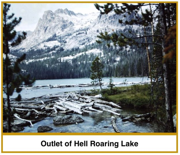 2 Hell Roaring Lake INT