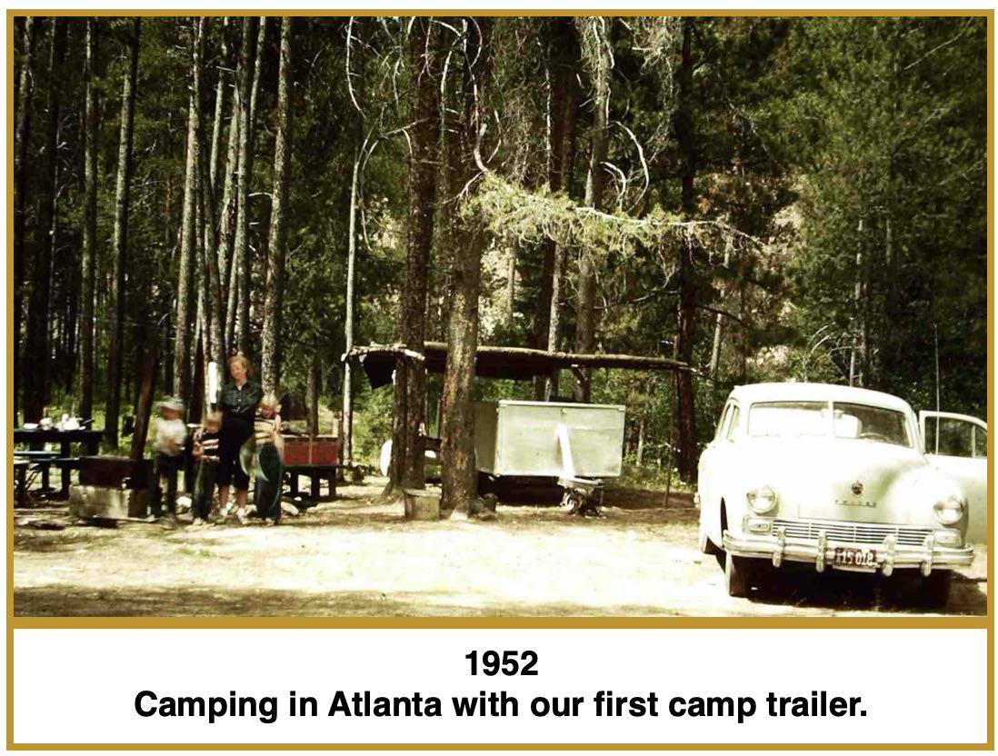 1952 Atlanta INT