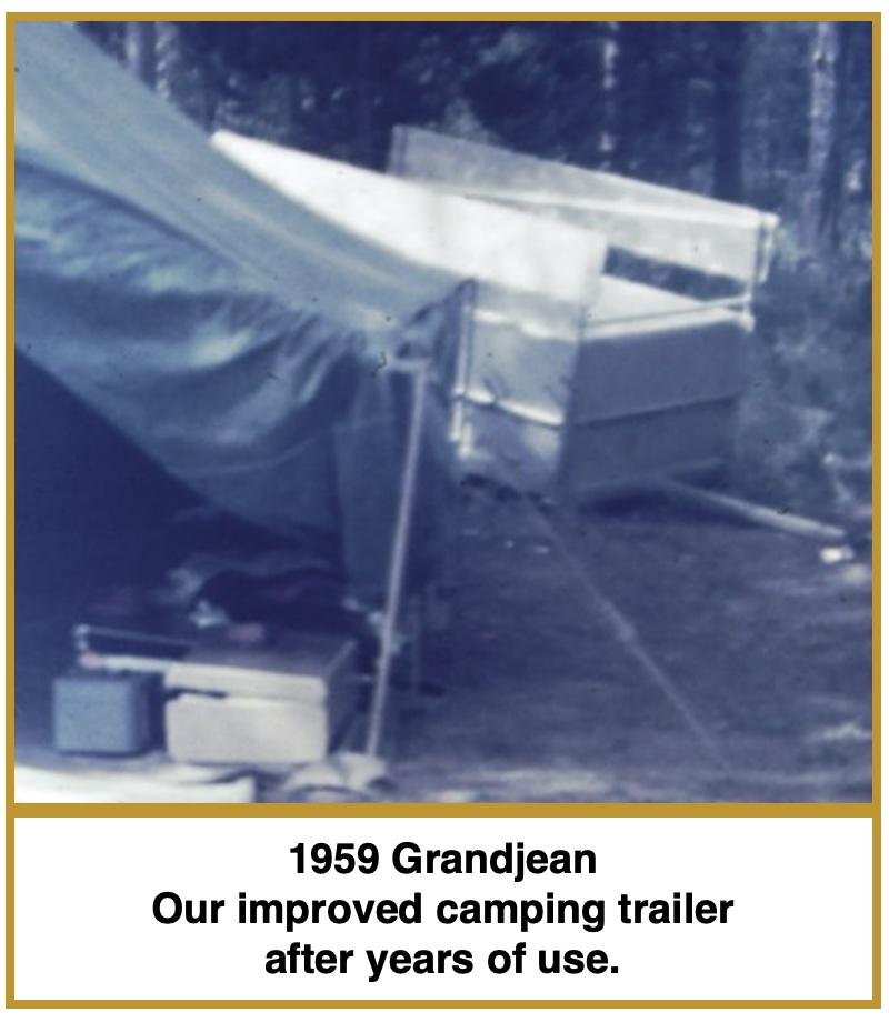 1959 Grandjean INT